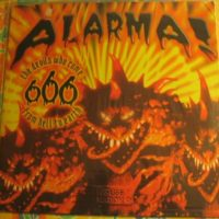 666 – Alarma!