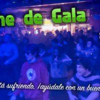 El Diario de Elias Dj #43: Noche de Gala @ Tunk