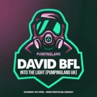 David BFL – Into The Light (Pumpingland UK)