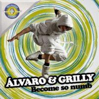 Alvaro & DJ Grilly – Jump Jump