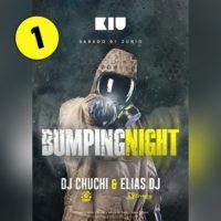 Elias Dj @Bumping Night – KIU (1/2)