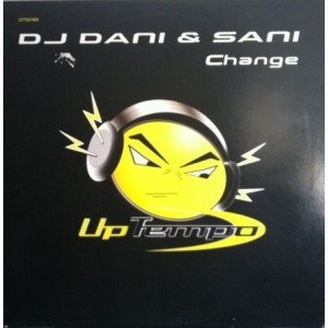 Imagen representativa del temazo Dj Dani & Sani – Change