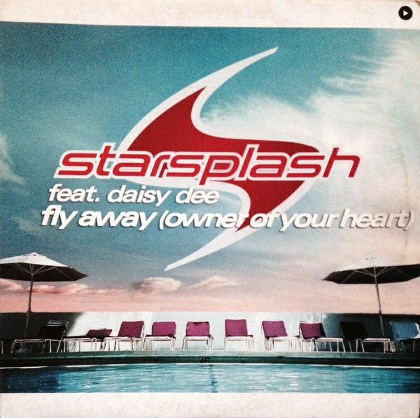 Imagen representativa del temazo Starsplash feat. Daisy Dee – Fly Away (Owner of Your heart)