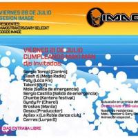 Imagen representativa de Cumpleaños Dj Maki 2006 @ Image Bumping Sessions (Berango)