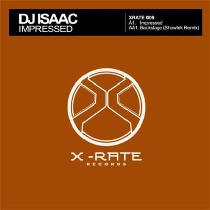 DJ Isaac Impressed