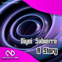 Portada del temazo Diyei Sabierre – A Story
