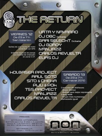 20100212 The Return Reapertura B Internet