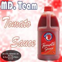 Imagen representativa del temazo MD Team – Tomato Sauce (Dj Fail Mix)