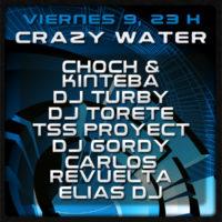 Imagen representativa de Crazy Water 2010