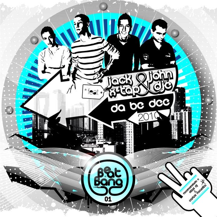 Imagen representativa del temazo Jack & John vs Dj X-Tap & Djé – Da Be Dee 2010