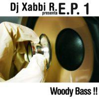 Imagen representativa del temazo Dj Xabbi.R – Woody Bass!!