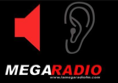 Logo Megaradio