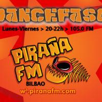 Imagen representativa de DanceFASE by Elias Dj @ PirañaFM (03.10.2007)