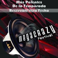 Portada de la sesión Elias Dj @ MegaCrazy Festival 2011