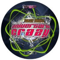 Imagen representativa del temazo Dj Xabbi.R – Crazy Accordion (Malibu-Piña Mix)