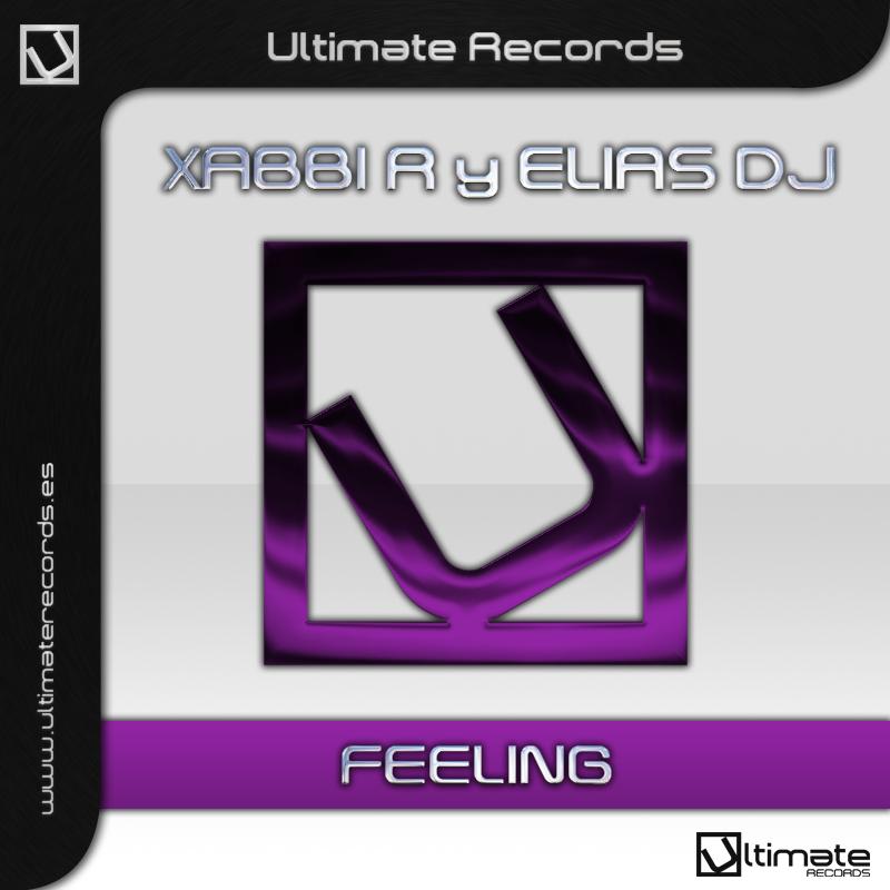 Imagen representativa del temazo Xabbi R & Elias Dj – Feeling (Klubb Mix)