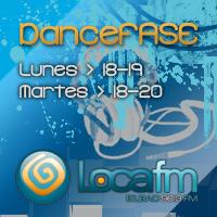 logo dancefase