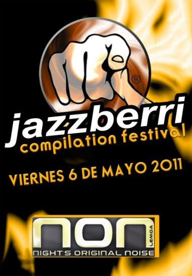 Flyer Jazzberri A