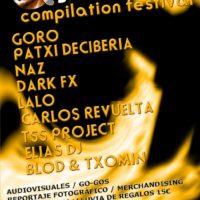 Imagen representativa de Jazzberri Compilation Festival @ Crazy (NON)