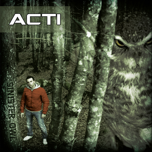 Imagen representativa del temazo Acti – Sinister Owl