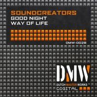 Portada del temazo Soundcreators – Good Night
