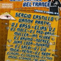 Imagen representativa del temazo Ian Klubb & Dj Rebo – Beltrance B-Day Theme