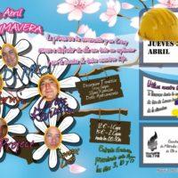 Imagen representativa de Fiesta de la Primavera 09 @ Crazy