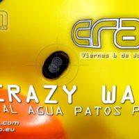 Imagen representativa de Crazy Water 07 @ NON