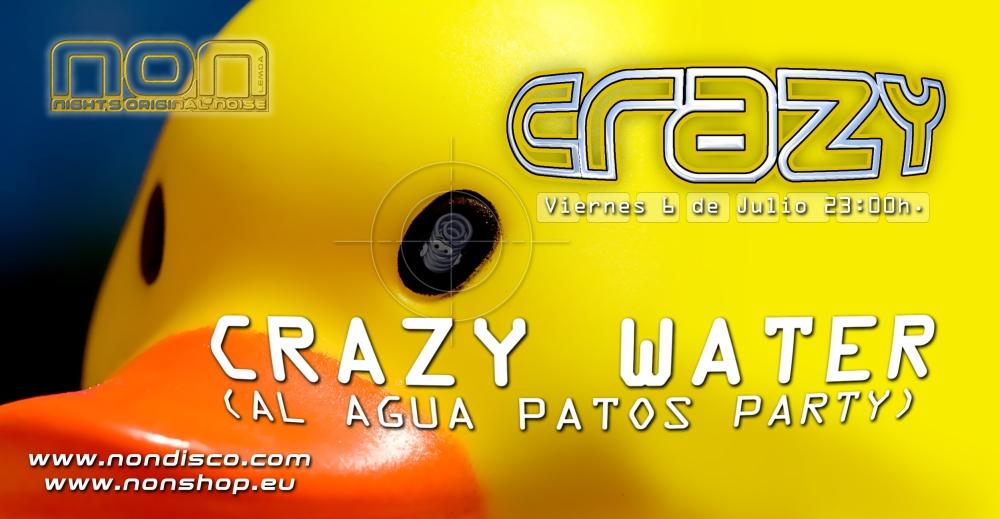 Imagen representativa de Crazy Water