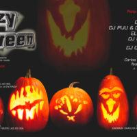 Imagen representativa de Crazy Halloween 07 @ Non