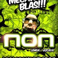 Imagen representativa de MeCawen Blas Festival 08