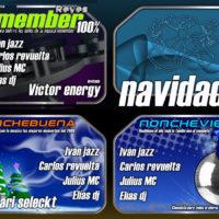 Imagen representativa de Remember de Reyes 2009 @ NON