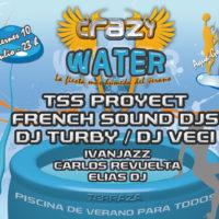 Imagen representativa de Crazy Water 09 @ Non