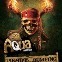 Imagen representativa de Aqua Dance Club pres. Piratas del Bumping @ Rock Star Live