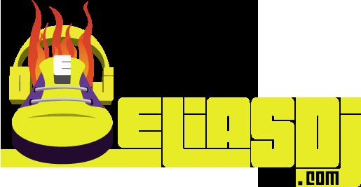 Logo Elias Dj Zapatilla