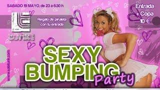 El diario de Elias Dj 05 Sexy Bumping Party