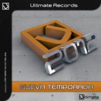 06 Varios Ultimate Records 2012