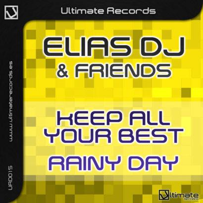 15 Elias Dj Friends