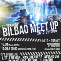 Imagen representativa de Bilbao Meet Up @ Zona Zero