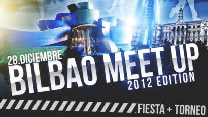 El Diario de Elias Dj 17 Bilbao Meet Up 2012 @ Zona Zero