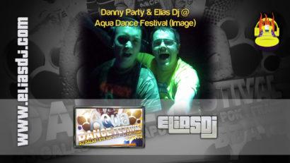 Portada de la sesión Danny Party