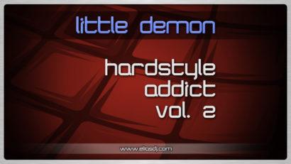 Portada de la sesión Little Demon