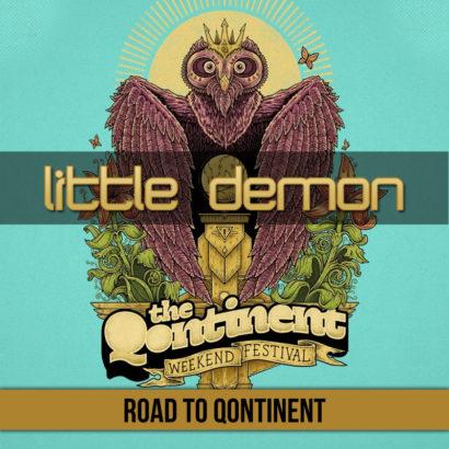 Little Demon Road to Qontinent