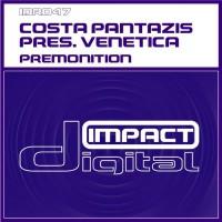 Imagen representativa del temazo Costa Pantazis & Venetica – Premonition