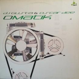 DJ Gusta Oscar Dee – Omatik
