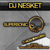 Portada del temazo DJ Nesket & DJ Torete – Jennipoky (Pokystep Mix)