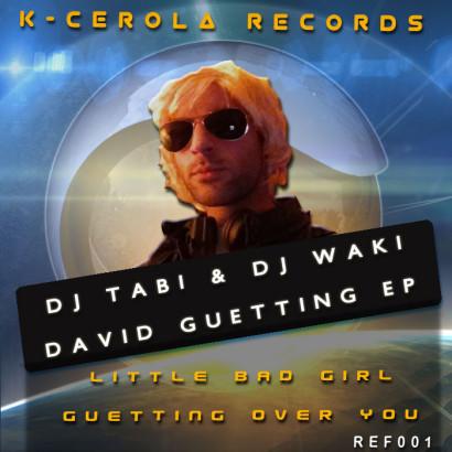 Dj Tabi Dj Waki – Guetting EP 1