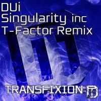 Imagen representativa del temazo Dui – Singularity (T-Factor Remix)