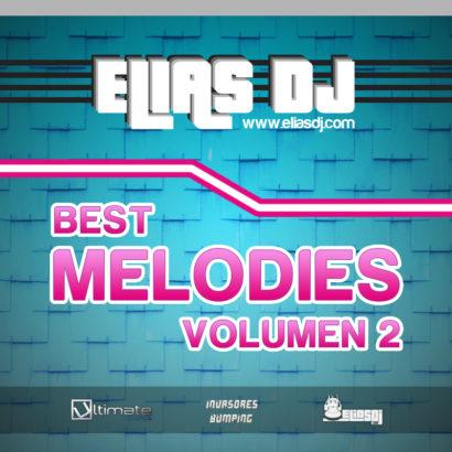 Elias Dj Best Melodies Vol. 2