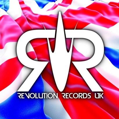 Revolution Records UK